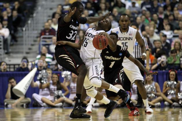 Big East: Now That the Catholic Insurrection Is Over, UConn & Cincy Need to Act