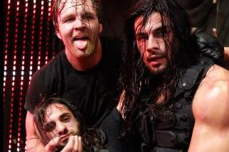 WWE TLC 2012: The Shield Steals an All-Around Solid Show