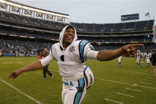 Panthers vs. Chargers: Carolina Finally Playing Up to Preseason Expectations