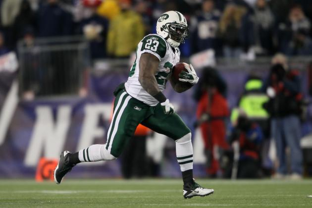 Breaking Down the Jets' Slim Playoff Hopes After Week 15