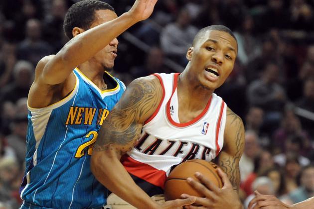 Rapid Reaction: Blazers Beat Hornets with Lillard's Game-Winning Three