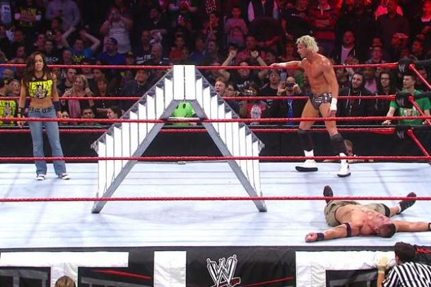 WWE TLC 2012 Results: Did WWE Do the Right Thing with the MITB Briefcase?