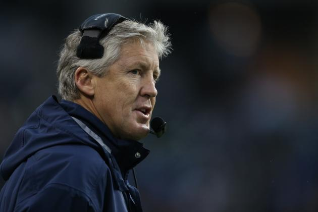 Rounding Up Reaction to Pete Carroll's Decision to Run Up the Score, Again