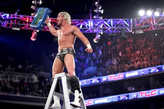 WWE TLC 2012 Results: Dolph Ziggler Beats John Cena and What It Means
