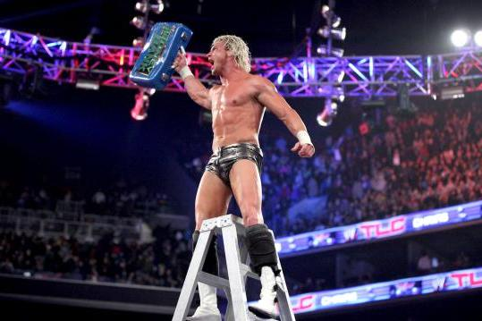 WWE TLC 2012 Recap: Highlighting Best Matches