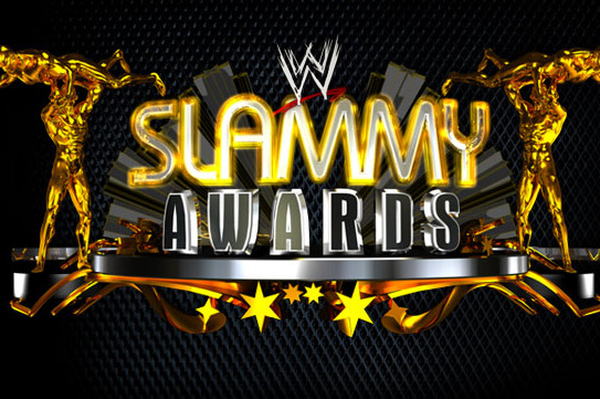 WWE News: WWE.com Exclusive Slammy Award Winners Revealed