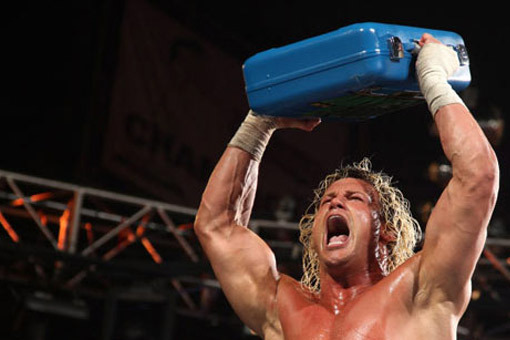 WWE TLC 2012 Results: Dolph Ziggler's Win over John Cena Could Have Meant More