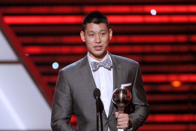 How Linsanity Has Forever Changed the Life and Career of Jeremy Lin