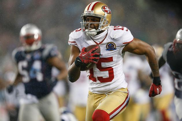 49ers vs. Patriots: San Francisco Narrowly Escapes After Near 2nd-Half Collapse