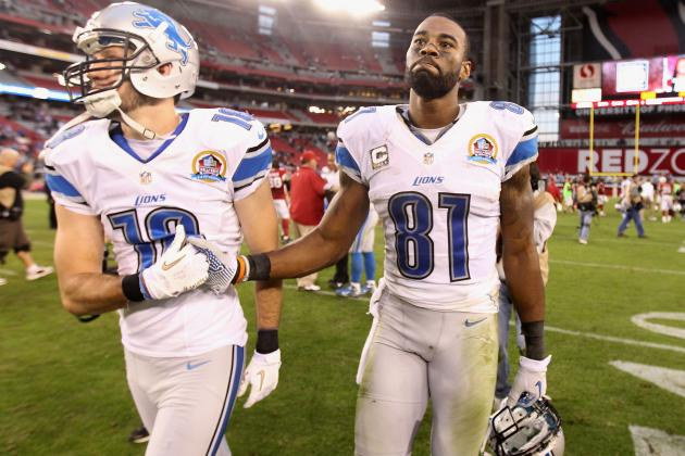 Odds Calvin Johnson Will Break Each Remaining NFL Receiving Record