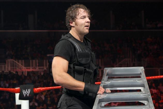 WWE TLC 2012 Results: The Shield Proves TV-PG Is Just Fine