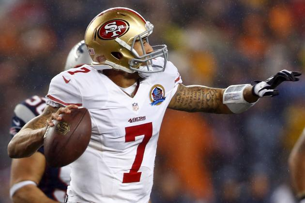 Sketching out 49ers' Playoff Bracket: Who Has the Best Shot to Beat NFL's Elite?