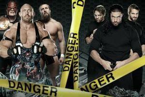 WWE Tables, Ladders and Chairs 2012: Twitter Reaction from 2012's Last PPV