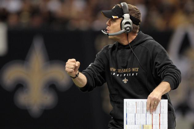 If Sean Payton Chooses to Leave New Orleans Saints Should Make Joe Vitt Head Guy