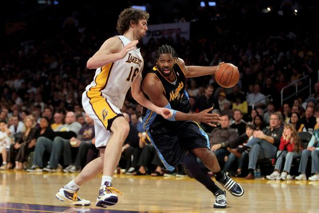 NBA Trade Rumors: L.A. Lakers Should Try to Deal Pau Gasol to Washington Wizards