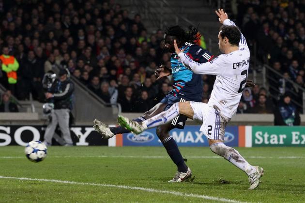 Bafetimbi Gomis: Scouting Lyon's Freescoring Striker