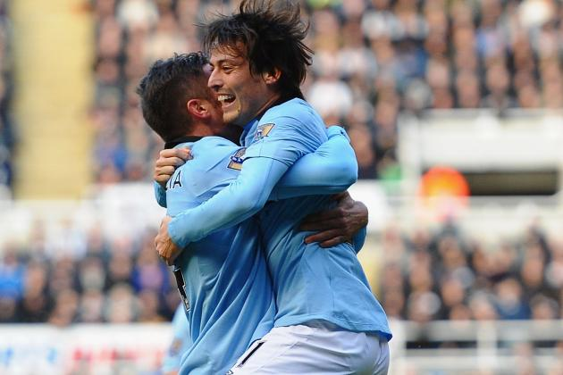 Javi Garcia Confident Manchester City Can Catch League Leaders