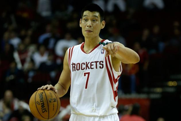Houston Rockets vs. New York Knicks: Linsanity Returns to Madison Square Garden