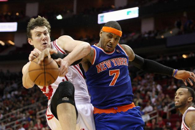 Houston Rockets vs. New York Knicks: Preview, Analysis, and Predictions
