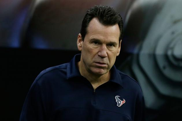 NFL Playoff Predictions 2012-13: Overrated Teams That Will Be Exposed