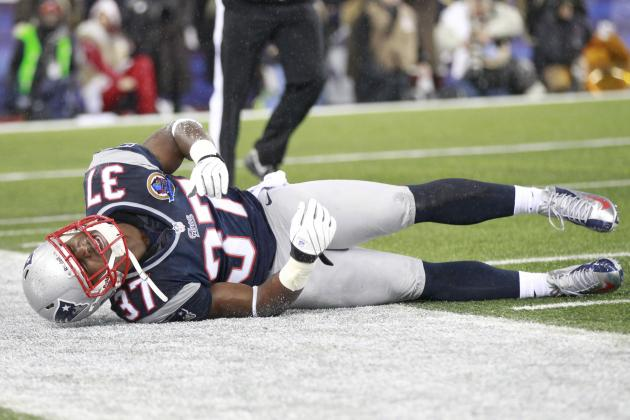 Dennard Injury Costs Patriots Against 49ers, Could Mean Trouble in Future