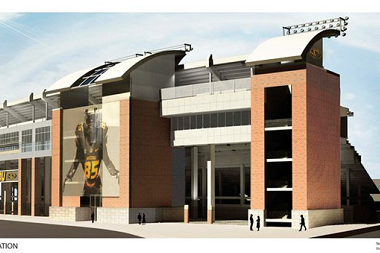 Mizzou Reveals Stadium Expansion Plans
