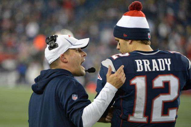 The First Official McDaniels-to-Chicago Rumor Emerges