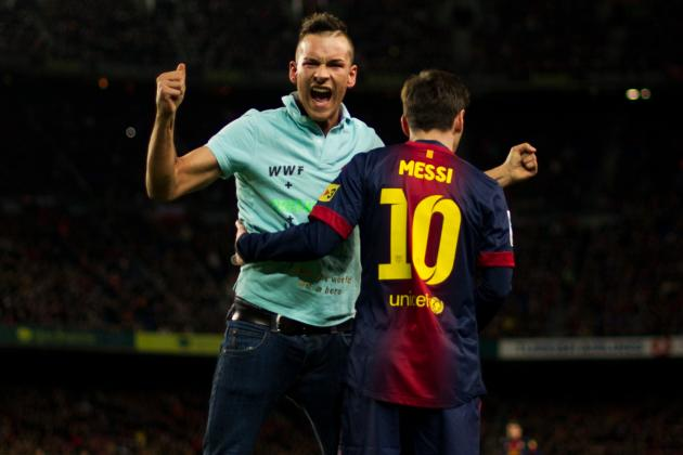Messi and Ronaldo Watch: Messi Bags Another Brace, Real Madrid Held to Draw