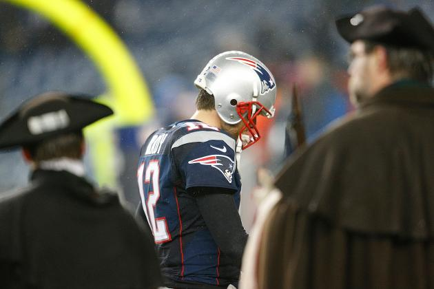 Patriots Loss to 49ers May Be Blessing in Disguise