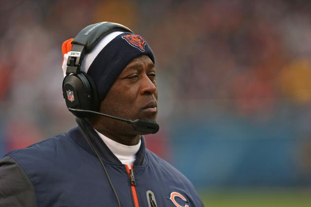 Wilbon: Smith May Be Nearing End With Bears