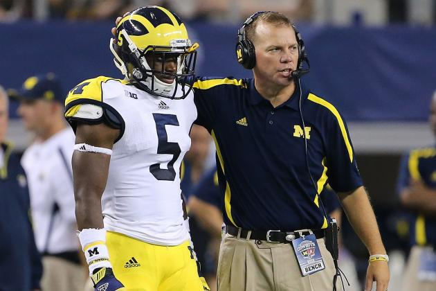 How Michigan Could Reshuffle Lineup