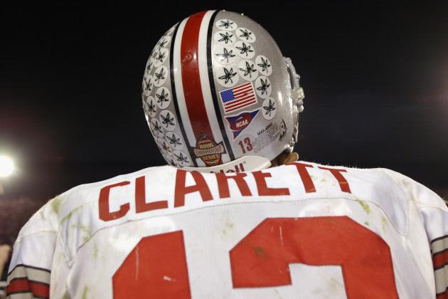 Maurice Clarett Is Still a Curious Case, Years After His Buckeyes Career