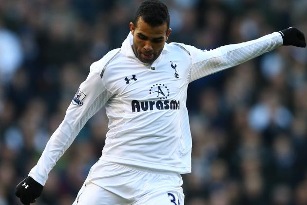 Sandro: Spurs Can Beat Man Utd and Man City to Title