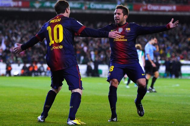 (Leaked) Barcelona Home & Away Kits for 2013/14 Revealed