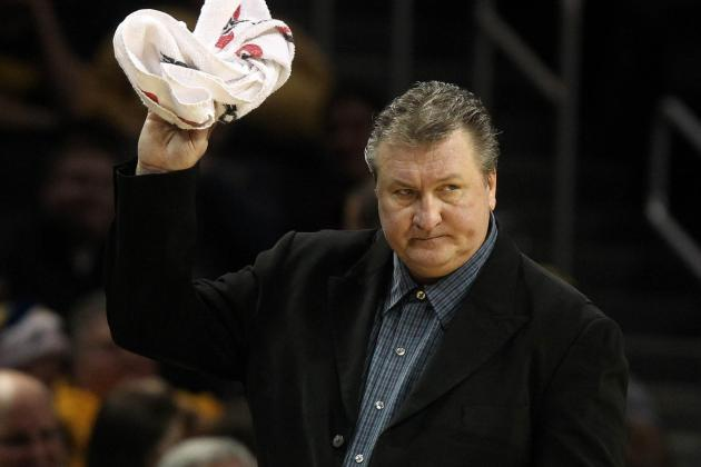 Huggins Has Harsh Words After Loss