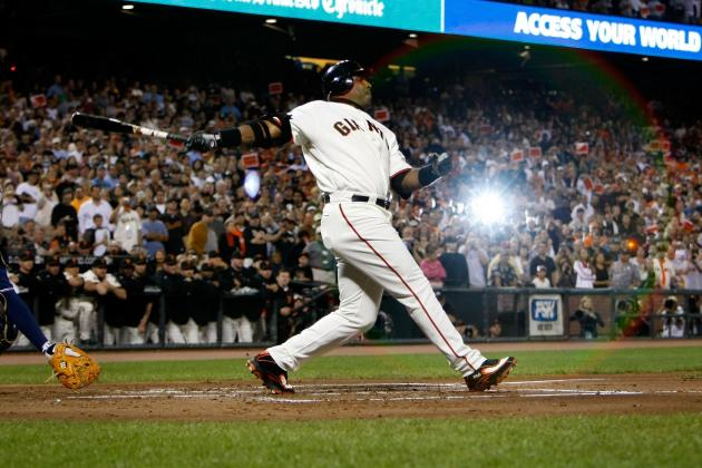 MLB Hall of Fame 2013: Barry Bonds and Rogers Clemens Deserve First-Ballot Entry