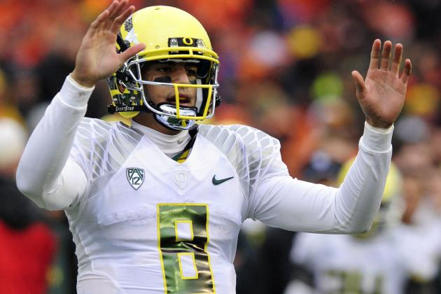 BCS Bowl Games 2012-13: Bold Predictions for College Football's Top Matchups