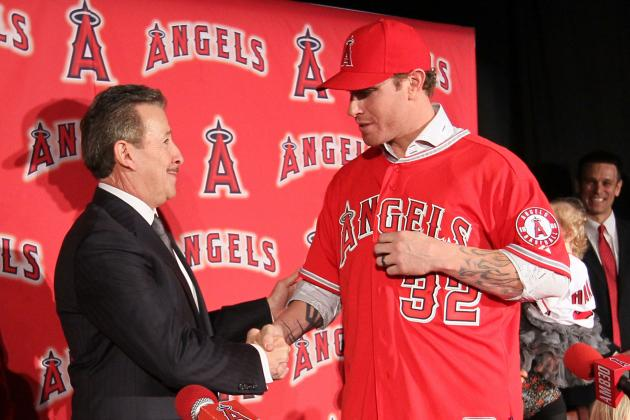 Los Angeles Angels: Josh Hamilton Is the Right Choice in the Cleanup Spot