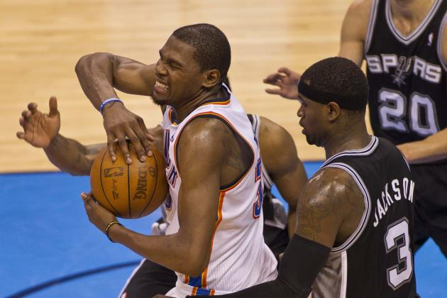 San Antonio Spurs vs. Oklahoma City Thunder: Preview, Analysis and Predictions