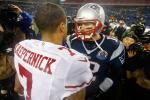 49ers Hold Off Patriots in Sunday Night Thriller