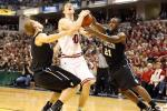 No. 1 Indiana Stunned in OT by Butler