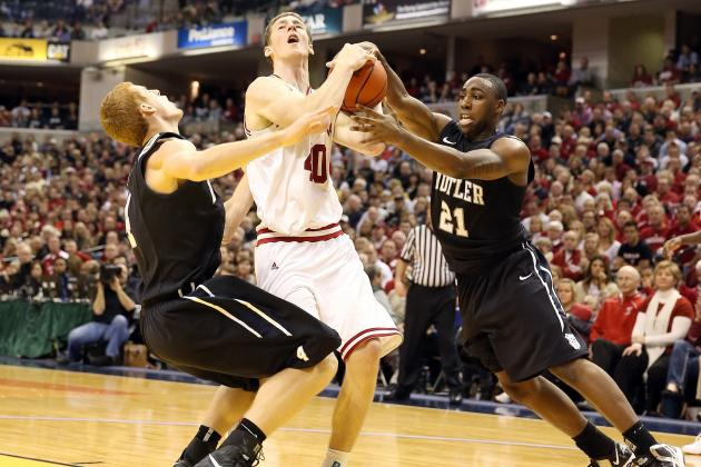 WATCH: No. 1 Indiana Stunned In OT