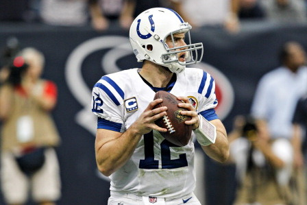 Debate: How Far Will Luck Advance the Colts in the Playoffs?