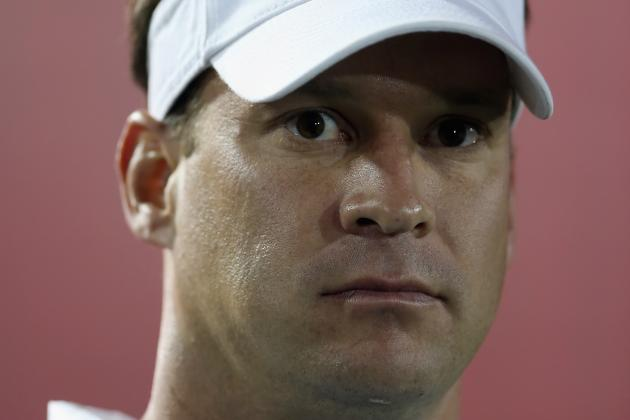 Kiffin Hasnt Yet Interviewed Coordinator Candidates