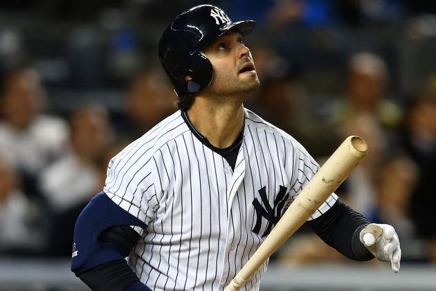 Indians Making Push for Nick Swisher