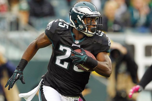 Shady Return Doesn't Mean Brown Will Sit