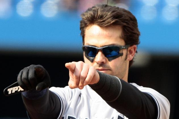 Nick Swisher: Breaking Down Ideal Landing Spots for Free-Agent Slugger