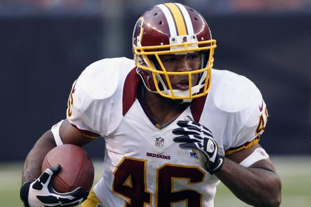 What the Washington Redskins Must Do to Make the Playoffs