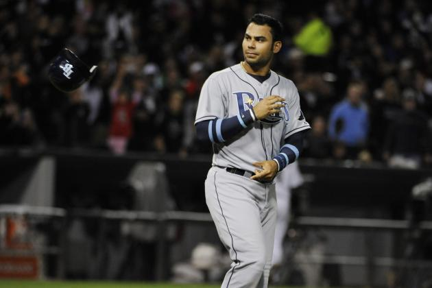 Carlos Pena Agrees to Terms with Astros