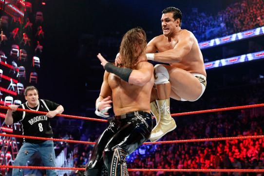 WWE TLC 2012: Are You in Favor of the Apparent ADR Face Turn?